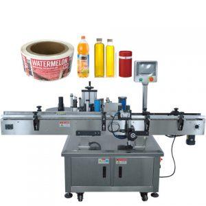 Label Applicator Automatic Printing