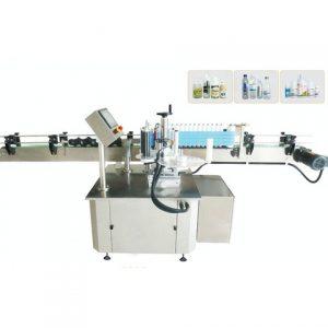 Máy dán nhãn bề mặt hàng đầu cho sản xuất doanh nghiệp nhỏ