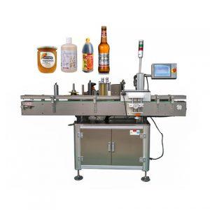 Bottle Labeling Manufacturer