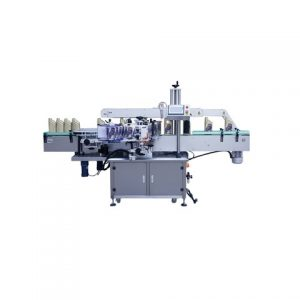 Manufacturing Ampoule Labeler Machine