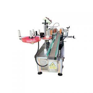 Sticker Hose Labeling Machine