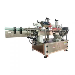 Label Paste Labeling Machine