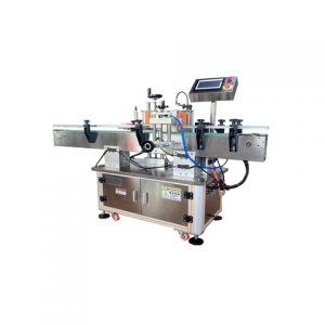 Automatic Cup Printing Labeling Machine