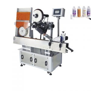 Automatic High Speed Labeling Machine For Ball Pen