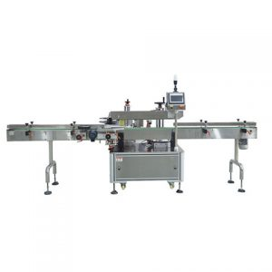 Labeling Machine For Water Bottle