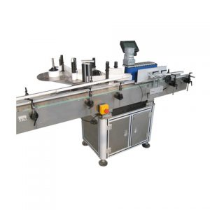 High Speed Commercial Labeling Machine