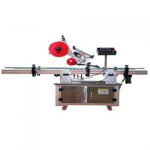 Pvc Shrink Film Label Printing Machine