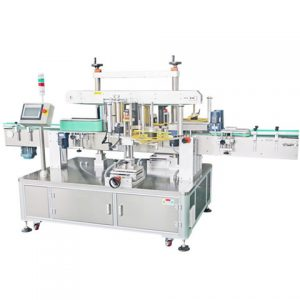 Test Tube Vial Ampoule Automatic Labeling Machine Manufacturers