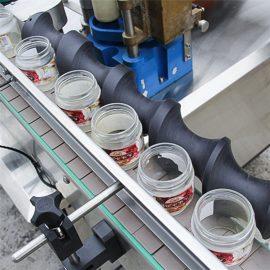 Chi tiết máy dán nhãn keo ướt tự động