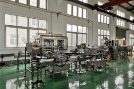 triển lãm nhà máy